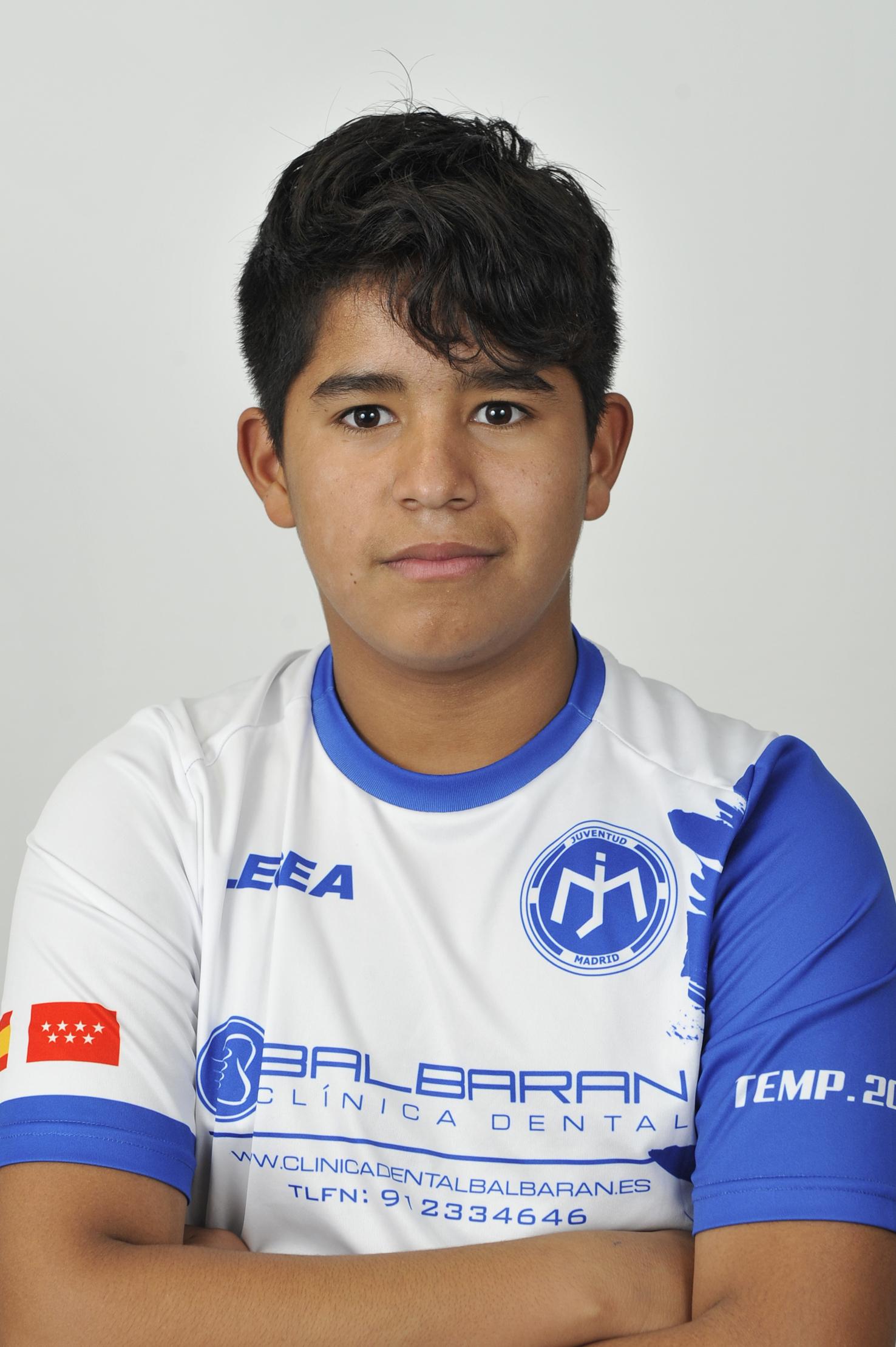 KEVIN FERNANDEZ