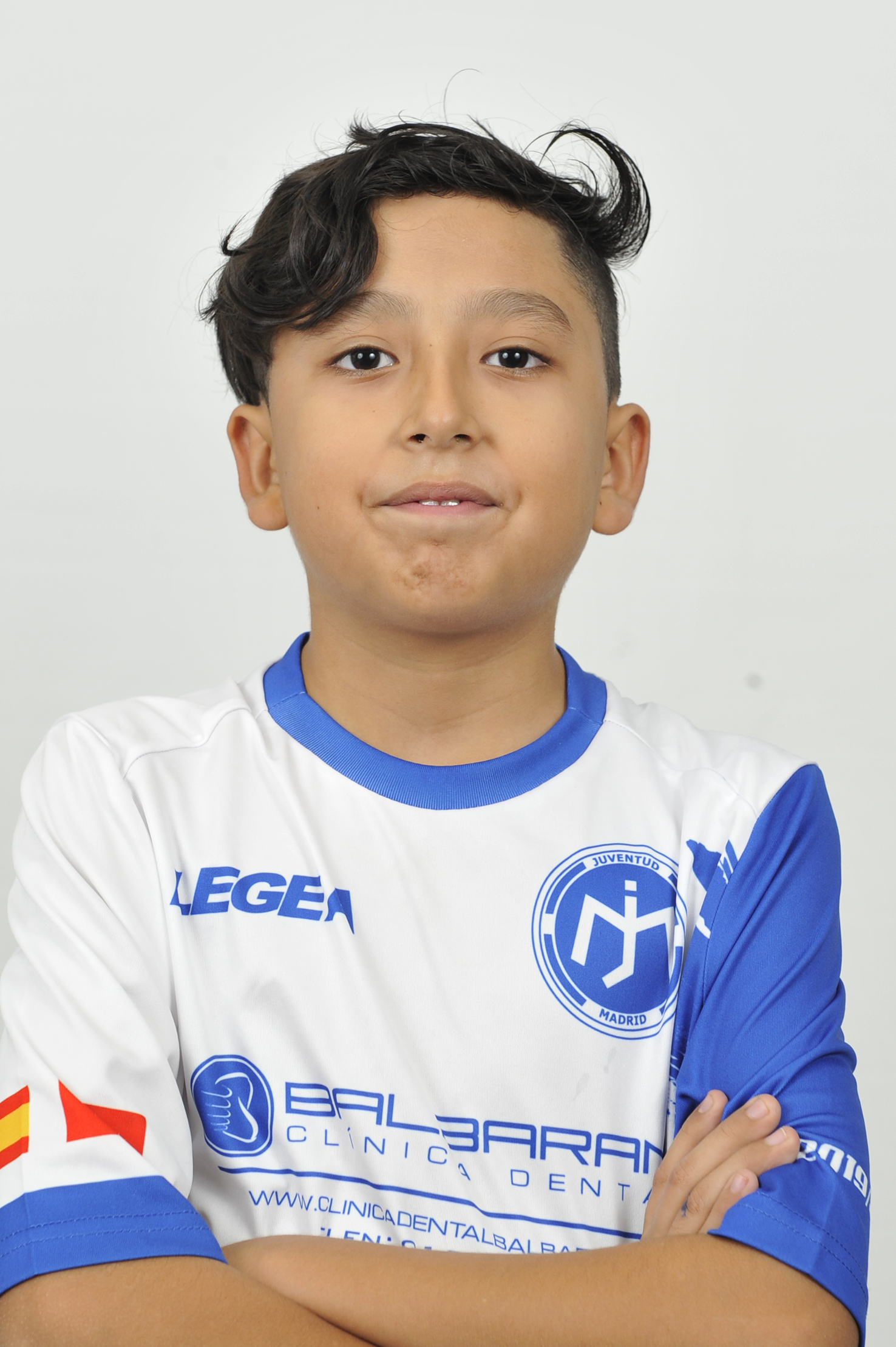MIGUEL ANGE