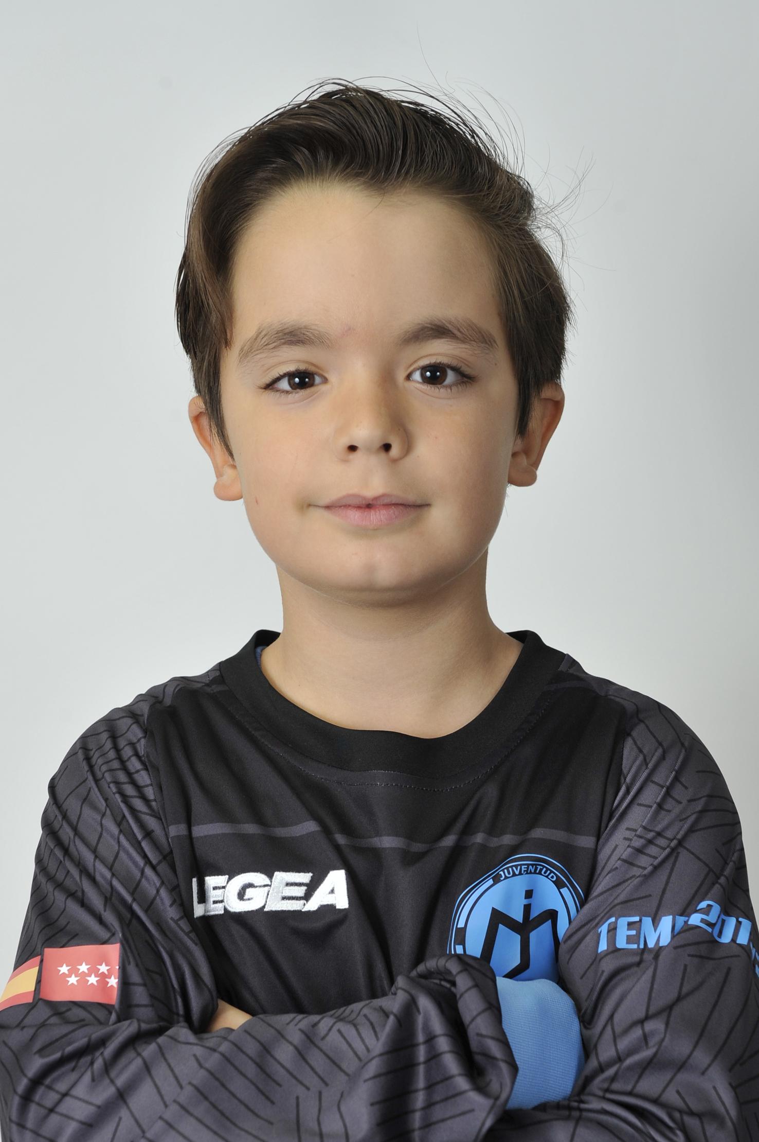 IZAN PORTERO